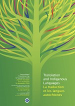ITD 2019: Translation and Indigenous Languages